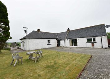 Thumbnail 3 bed cottage for sale in Tain