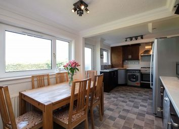 Thumbnail 3 bed terraced house for sale in 19 Easter Currie Court, Currie