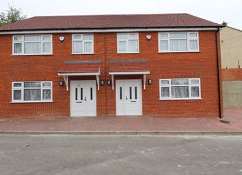 Thumbnail 3 bedroom semi-detached house for sale in Hyacinth Road, Rochester