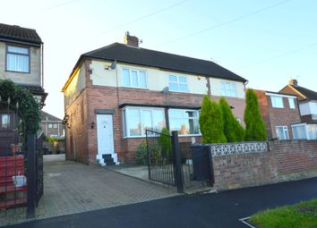 Thumbnail 2 bedroom semi-detached house for sale in Woodthorpe Road, Sheffield