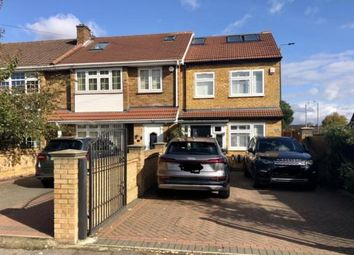 4 bed end terrace house for sale in Avenue Terrace, Crownfield Avenue, Ilford IG2