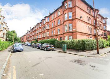 Thumbnail 1 bed flat for sale in Battlefield Avenue, Battlefield, Glasgow