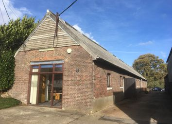 Thumbnail Office to let in Halls Hole Road, Tunbridge Wells, Kent