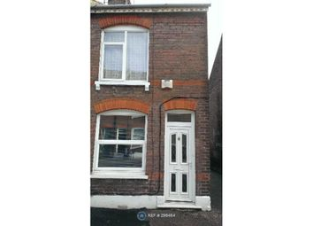 Thumbnail 2 bedroom end terrace house to rent in Stanley St, Luton