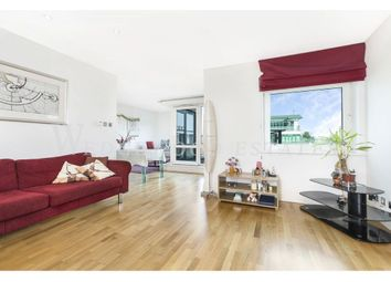 Thumbnail 2 bed flat for sale in Warren House, Beckford Close, Kensington, London