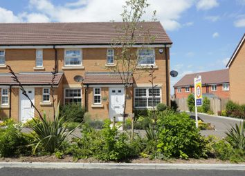 Thumbnail 3 bed property for sale in Richborough Close, Margate