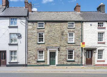 Thumbnail 5 bed town house to rent in Orchard Street, Brecon