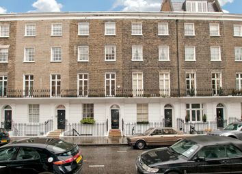 Thumbnail 5 bed terraced house to rent in South Terrace, South Kensington, London