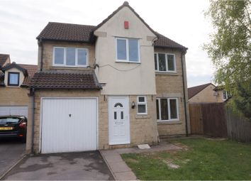 Thumbnail 4 bed detached house for sale in Charnwood Drive, Cardiff