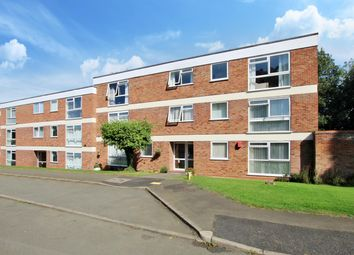 Thumbnail 2 bed flat to rent in Woodend Close, Redditch