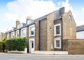 5 bed semi-detached house for sale in The Terrace, London SW13