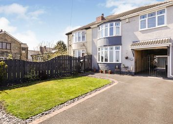 4 bed semi-detached house for sale in Hooton Lane, Laughton, Sheffield, South Yorkshire S25