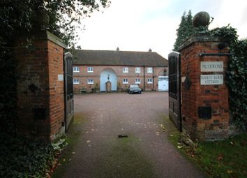 Thumbnail 2 bed mews house to rent in Hadley Hurst Cottages, Hadley Common, Barnet, Hertfordshire