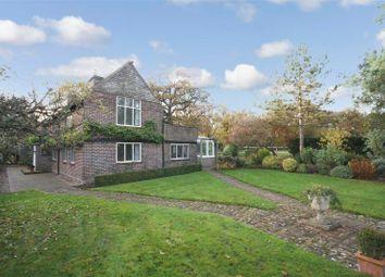 Thumbnail 3 bed detached house for sale in Four Elms Road, Four Elms, Edenbridge