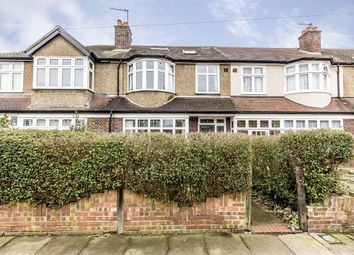 Thumbnail 4 bed terraced house for sale in Cambridge Road, Hampton