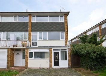 Thumbnail 4 bed property to rent in The Corner, Grange Road, London