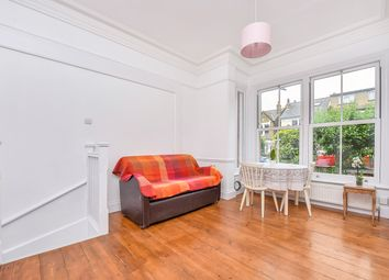 Thumbnail 1 bed flat to rent in Lewin Road, London