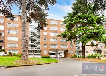 Thumbnail 2 bed flat for sale in High Mount, Station Road, London