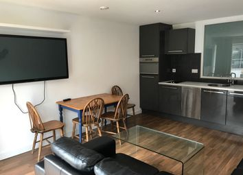Thumbnail 3 bed flat to rent in Whitworth Street West, Manchester
