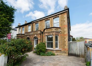 Thumbnail 4 bed semi-detached house for sale in Elgin Road, Wallington