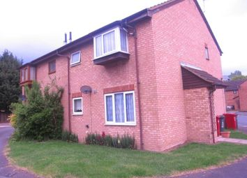 Thumbnail 1 bed flat to rent in Bader Gardens, Cippenham, Slough