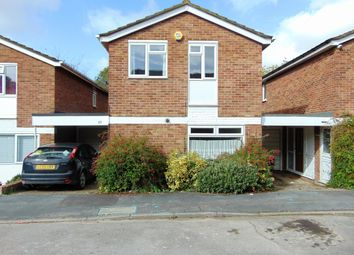 Thumbnail 4 bed link-detached house for sale in Newlands Wood, Bardolph Avenue, Croydon