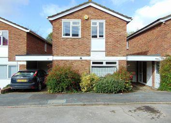 Thumbnail 4 bedroom link-detached house for sale in Newlands Wood, Bardolph Avenue, Croydon