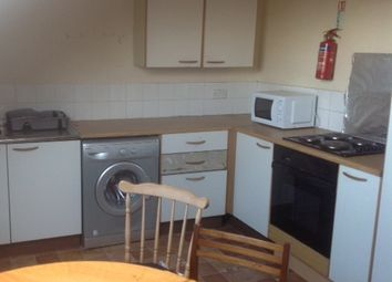 Thumbnail 5 bed shared accommodation to rent in Fulwood Road, Sheffield