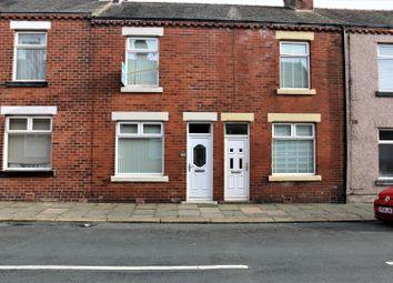 2 bed terraced house for sale in Harrogate Street, Barrow-In-Furness LA14