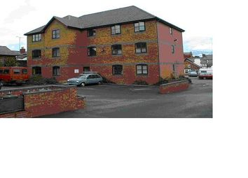 Thumbnail 1 bedroom flat to rent in Little Hereford Street, Bromyard