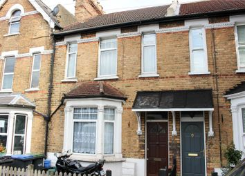 Thumbnail 3 bed terraced house to rent in Russell Road, London