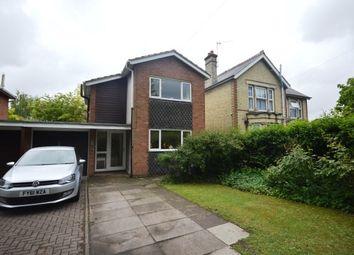 Thumbnail 3 bed property to rent in Cottenham Road, Histon, Cambridge