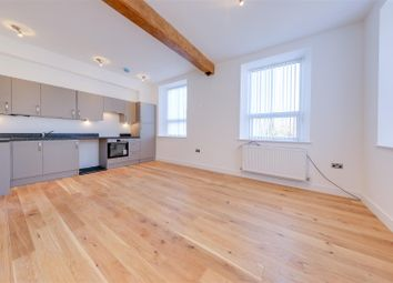 Thumbnail 2 bed flat to rent in Glen Works, Ashworth Street, Waterfoot, Rossendale