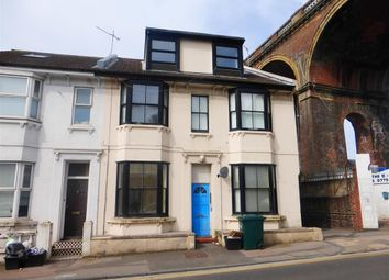 Thumbnail 1 bed flat to rent in Beaconsfield Parade, Beaconsfield Road, Brighton