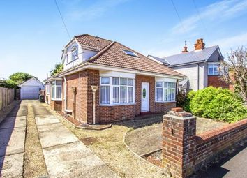 Thumbnail 4 bedroom bungalow for sale in Bournemouth, Dorset, 51 Boundary Road