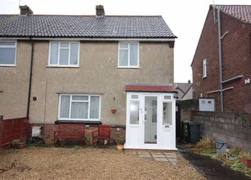 Thumbnail 3 bed semi-detached house for sale in Northcote Road, Mangotsfield, Bristol