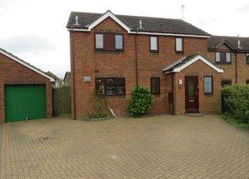 Thumbnail 4 bed property for sale in Taverners Drive, Ramsey, Huntingdon