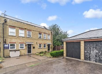3 bed terraced house for sale in Conway Mews, Brompton, Gillingham, Kent ME7