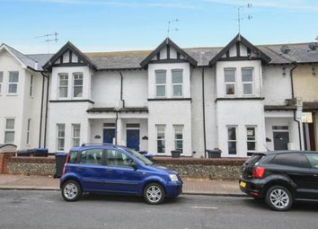 Thumbnail 1 bed flat for sale in Flat 1 Eleanor Place, 62 Broadwater Street East, Worthing