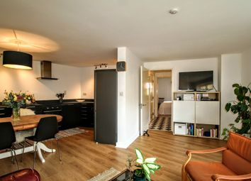 Thumbnail 1 bed flat for sale in St. Thomas Street, Oxford