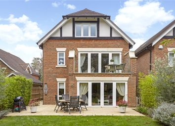 Thumbnail 4 bed detached house for sale in Calderwick Place, Wolseley Road, Godalming, Surrey