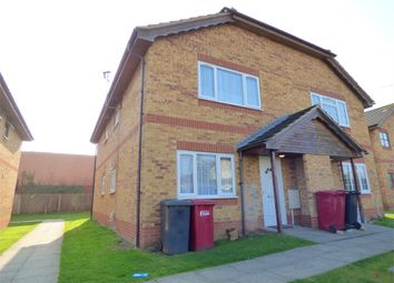 Thumbnail 1 bed town house to rent in Adrians Walk, Slough, Berkshire