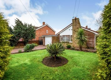 Thumbnail 2 bed detached bungalow for sale in Midland Road, Royston, Barnsley