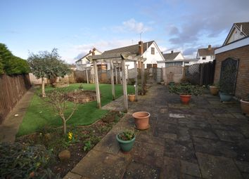 Thumbnail 2 bedroom semi-detached bungalow for sale in Derwent Drive, Heswall, Wirral
