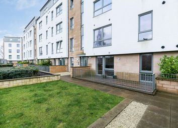 Thumbnail 2 bed flat for sale in Dalgety Road, Meadowbank, Edinburgh