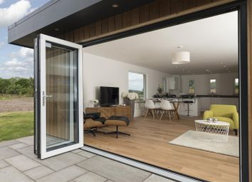 Thumbnail 3 bed bungalow for sale in Evesham Road, Norton, Evesham