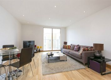Thumbnail 2 bed flat to rent in 11 Frances Wharf, Westferry, London