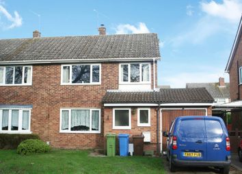 3 bed semi-detached house for sale in Ively Road, Farnborough GU14