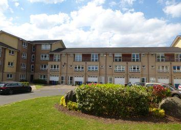 Thumbnail 3 bed town house to rent in Whitehill Court, Dennistoun, Glasgow