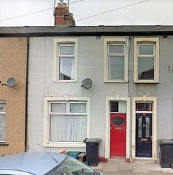 Thumbnail 3 bedroom terraced house for sale in Albany Street, Newport